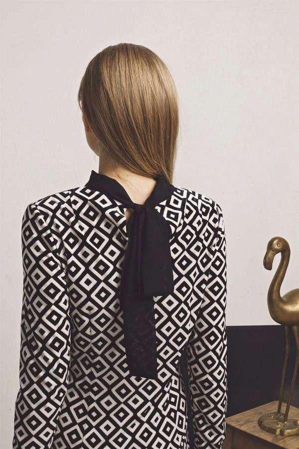 Dariia Monde elegant womenswear