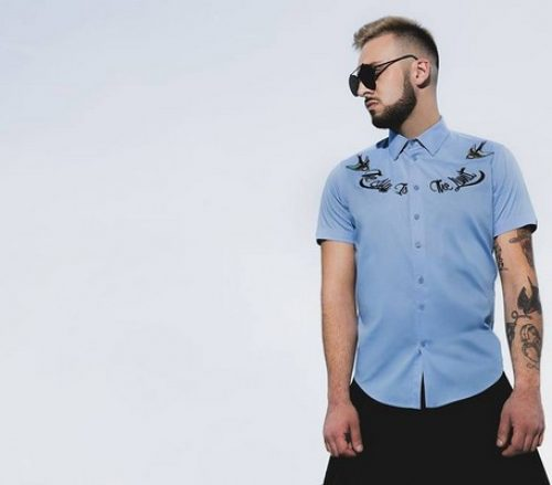 B16 Shirts Milano