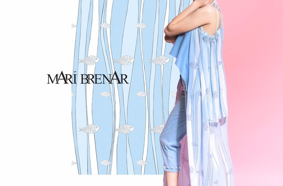 MARI BRENAR SOPHISTICATED WOMENSWEAR