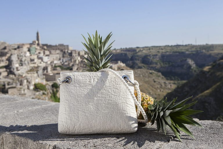 ziza style habit pineapple fabric