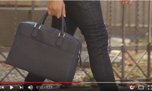 ECLETTICO BAGS VIDEO BY THIRTY SECONDS