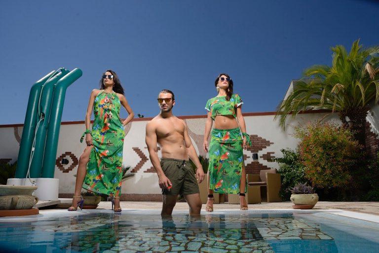 HAFA beachwear
