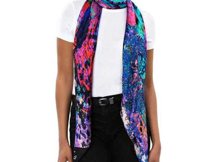 Laura Orchant Scarves