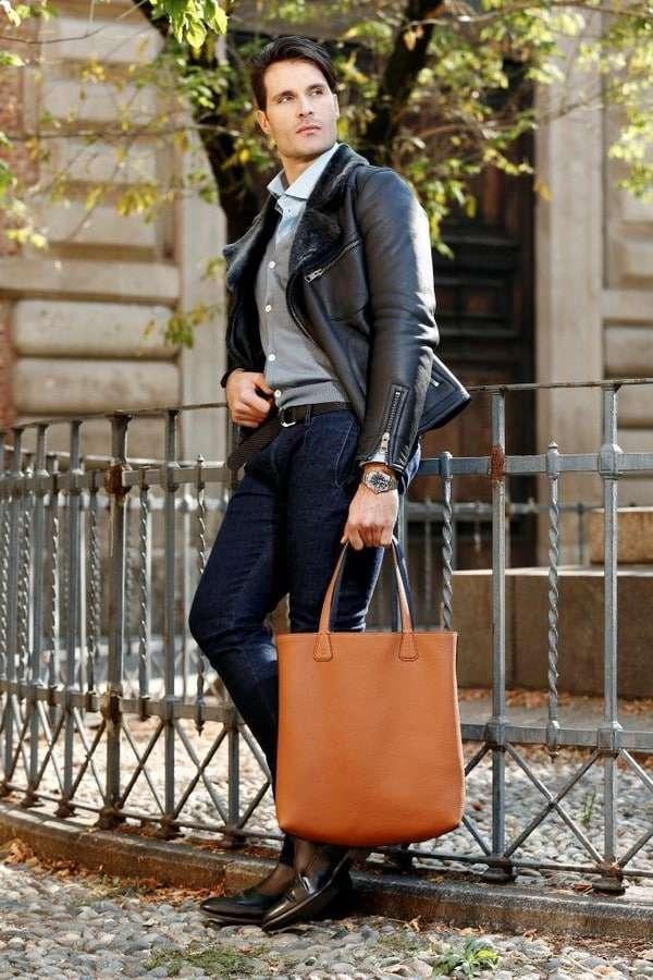 Eclettico bags fashion