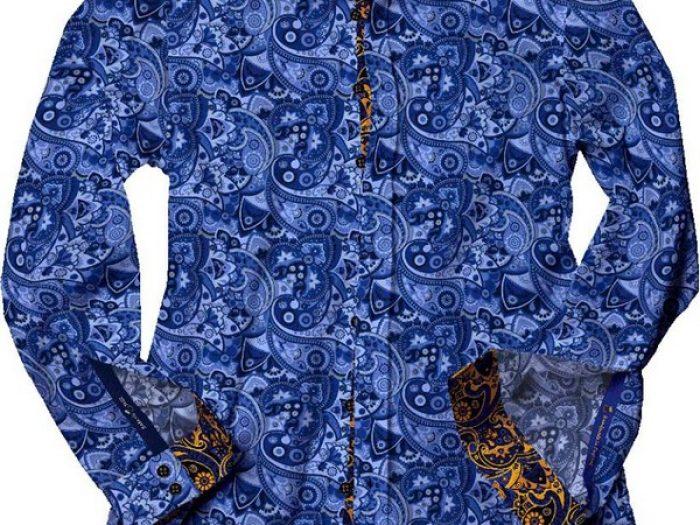 Blake Mill men shirt