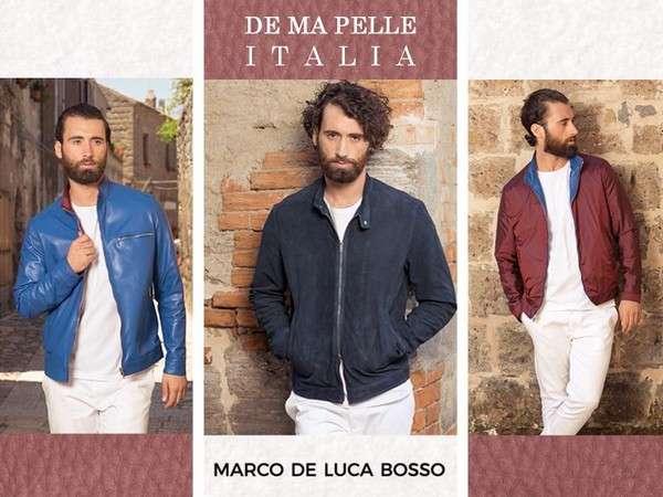 Marco de Luca Bosso