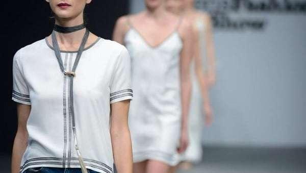 The White Santorini clothing