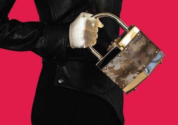 Hand Lock Bags