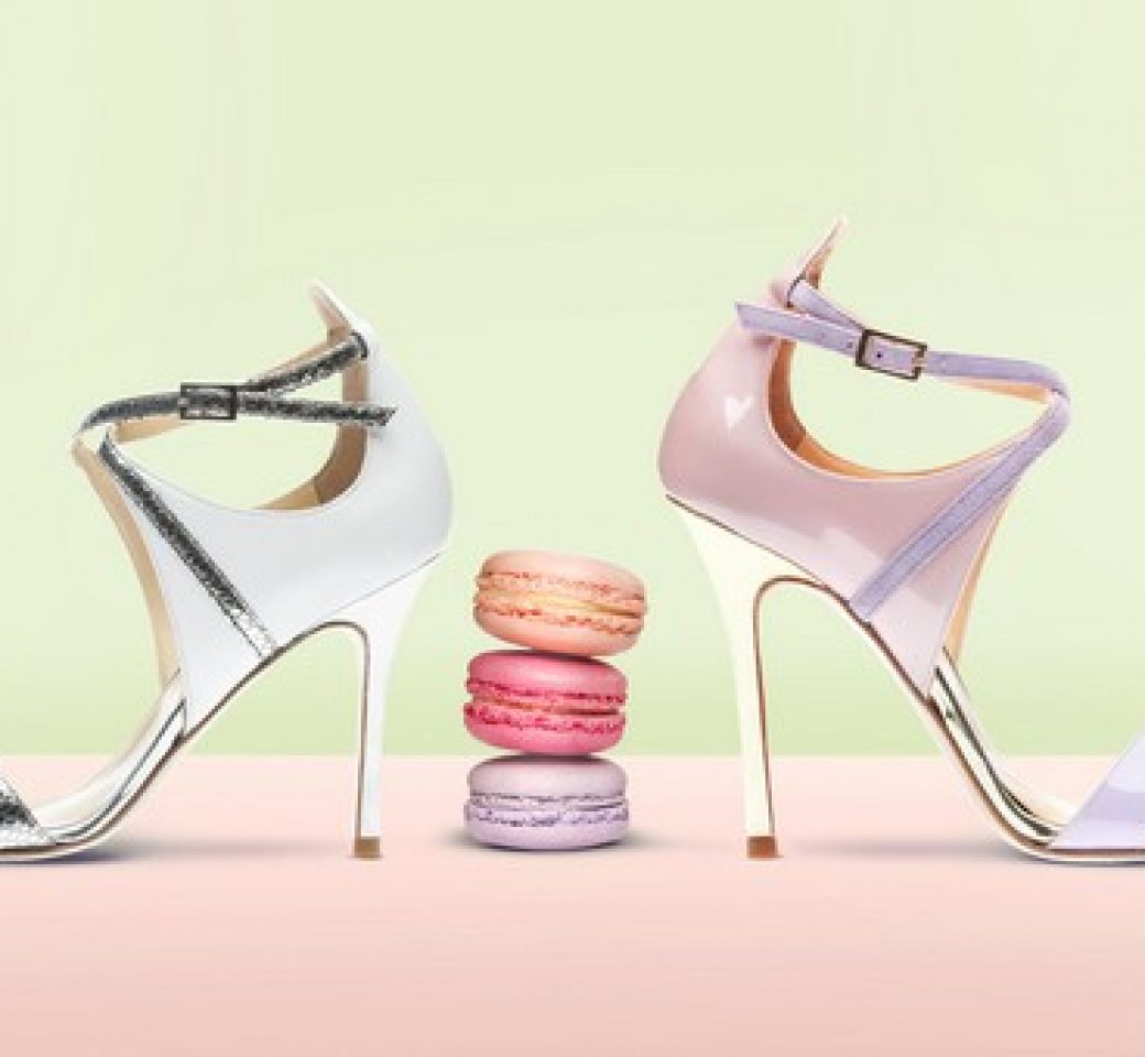 Shoes Brand ALTEZZA designed by Patricia Saez
