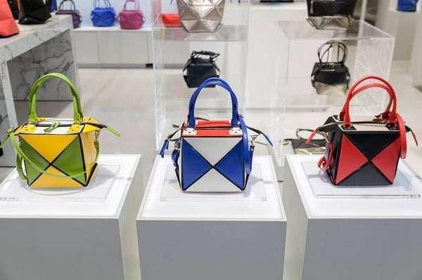 Hanaa Fu Bags