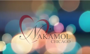 NAKAMOL CHICAGO HOLIDAY'17