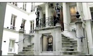 Trade Show Paris By Modern Showroom