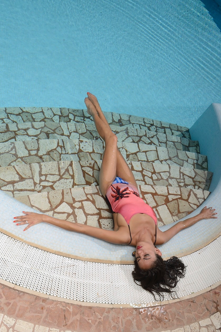 I love Hafa Swimwear