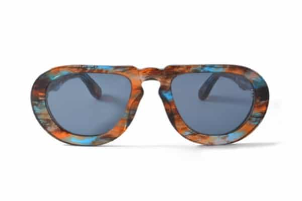 sunglasses calavera spring summer