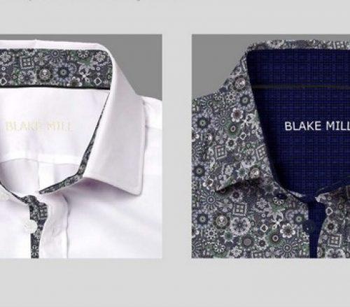 Blake Mill
