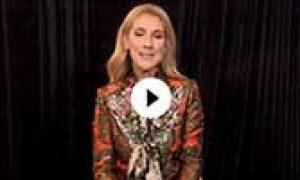 Céline Dion bags collection