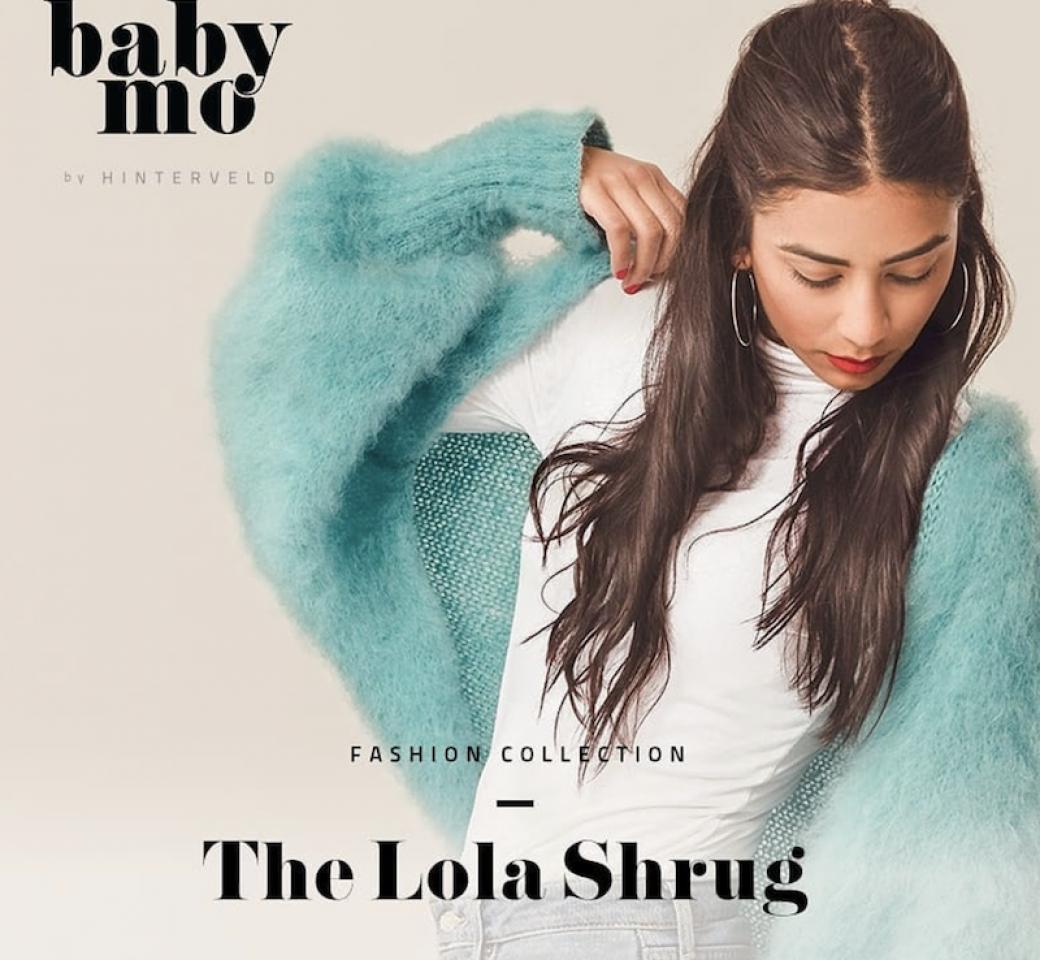 The Lola Shrug