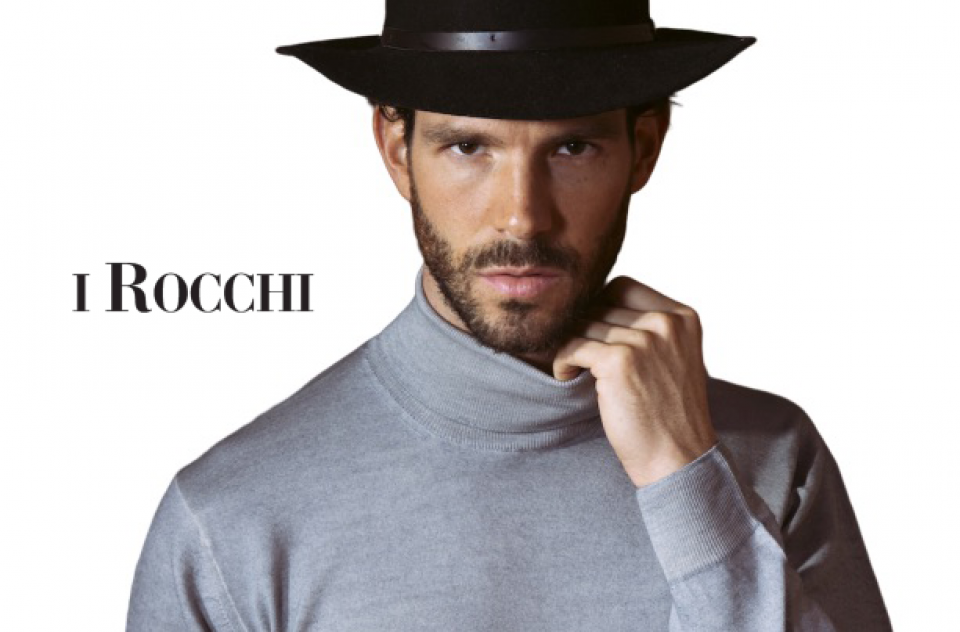 I ROCCHI Cashmere , We discuss about everything together …