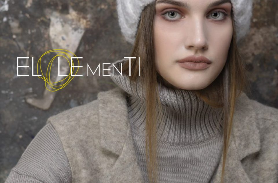 "ELLEMENTI by Lisa Tigano explains ""Menteria"""