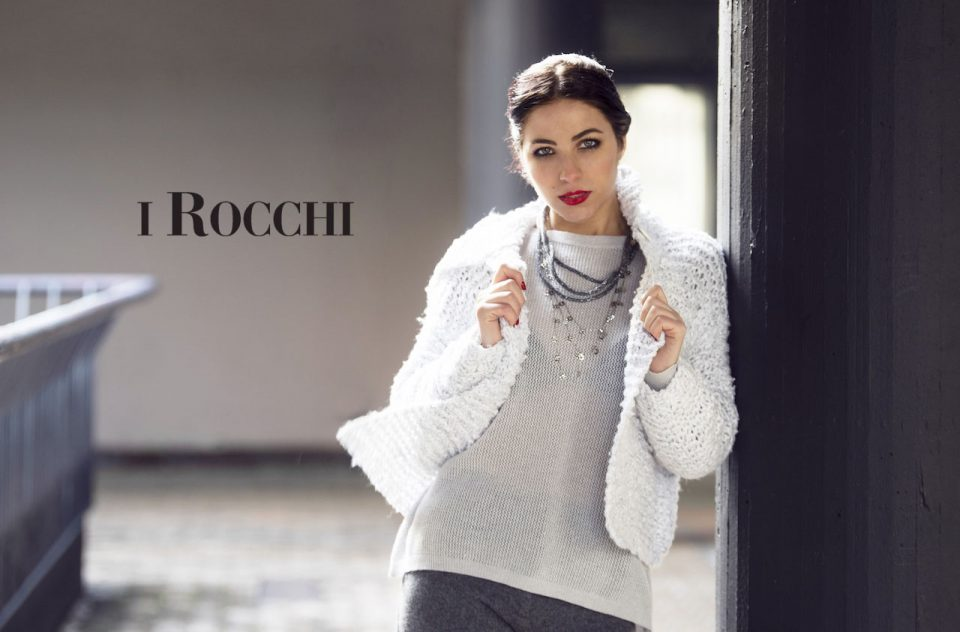 I ROCCHI Cashmere, craftsmanship is at home….