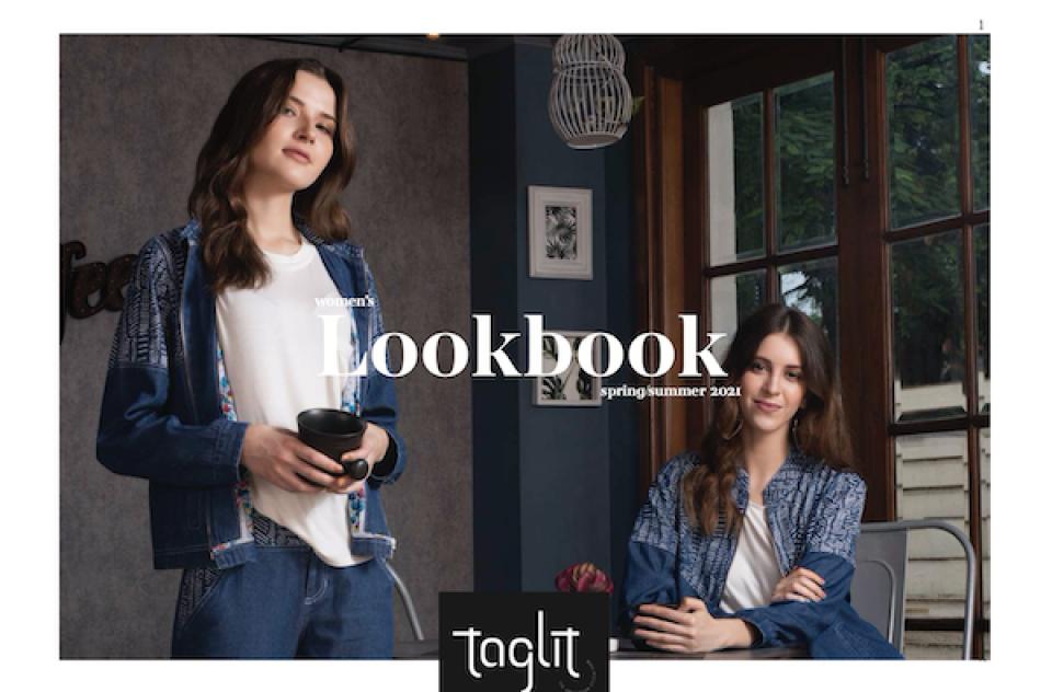 TAGLIT wearing trade makers