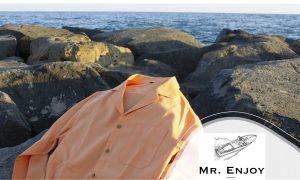 MR. ENJOY