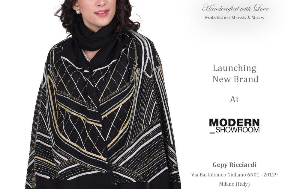 MAULI a luxury cashmere accessories brand