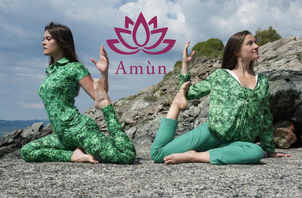 AMUN Love Life – Love Nature